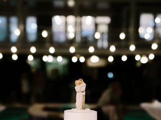 Kristina and Grant's Wedding in Myrtle Beach, South Carolina 20