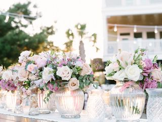 Kristina and Grant's Wedding in Myrtle Beach, South Carolina 18