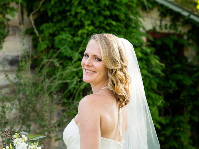 Meredith and Matt's Wedding in Stonewall, Texas 2