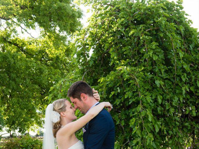 Meredith and Matt's Wedding in Stonewall, Texas 7