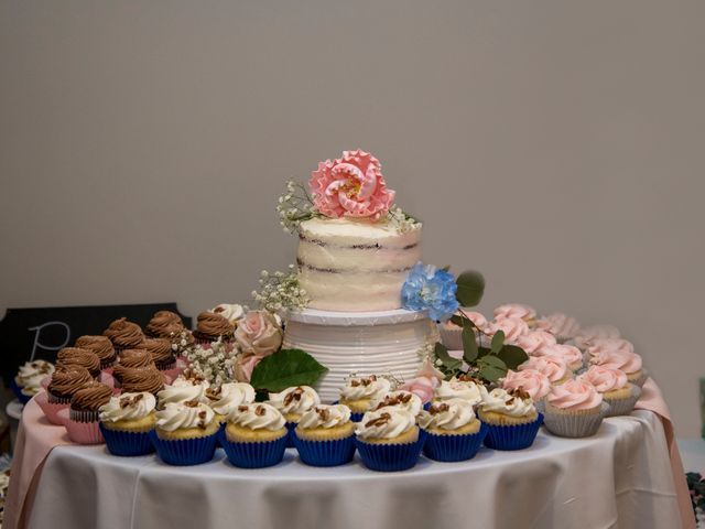 Brian and Sarah 's Wedding in Cannon Falls, Minnesota 5