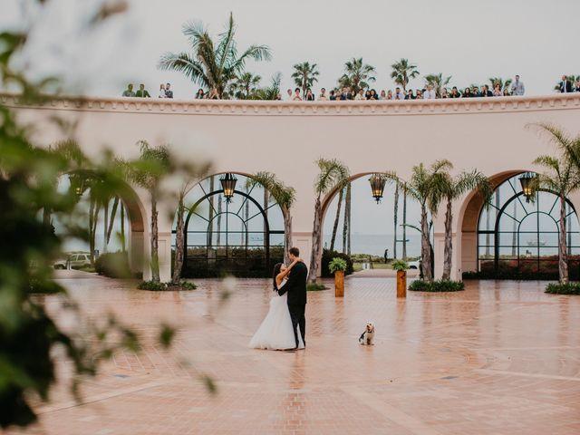 Chandler and Anna's Wedding in Santa Barbara, California 2