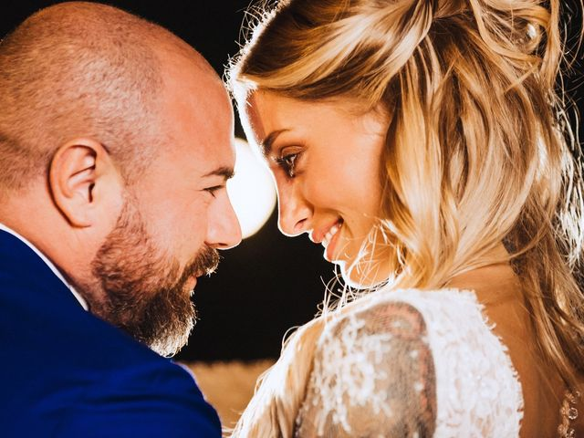 Daniele and Sara's Wedding in Rome, Italy 5