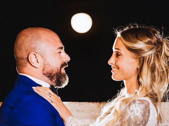 Daniele and Sara's Wedding in Rome, Italy 7
