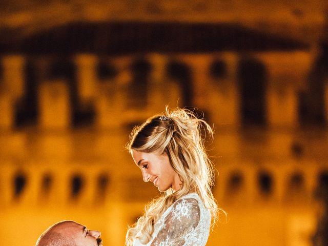 Daniele and Sara's Wedding in Rome, Italy 8