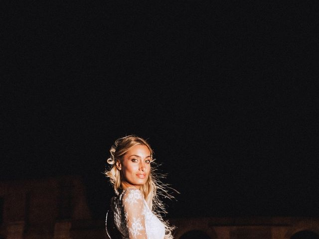 Daniele and Sara's Wedding in Rome, Italy 15