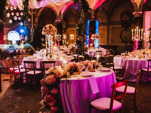 Daniele and Sara's Wedding in Rome, Italy 27