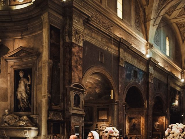 Daniele and Sara's Wedding in Rome, Italy 33