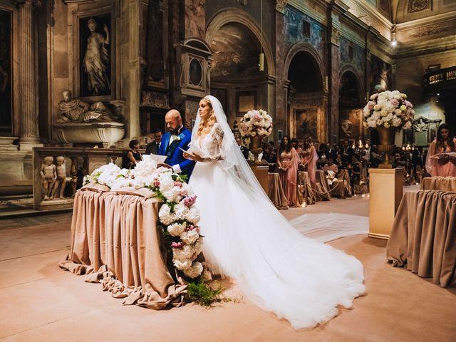 Daniele and Sara's Wedding in Rome, Italy 38