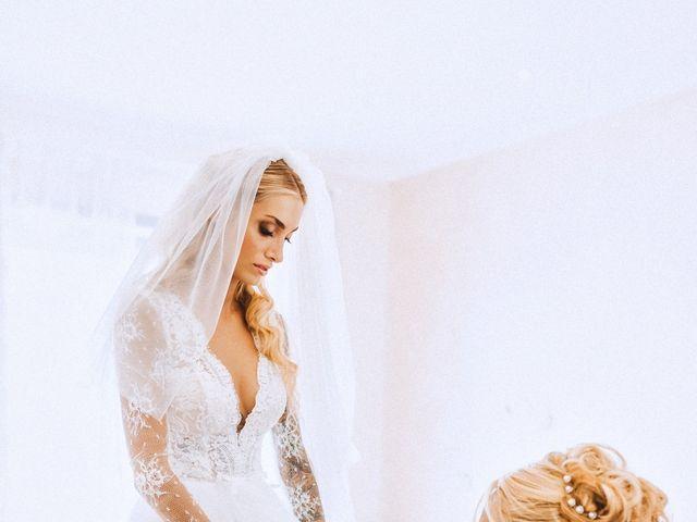 Daniele and Sara's Wedding in Rome, Italy 51