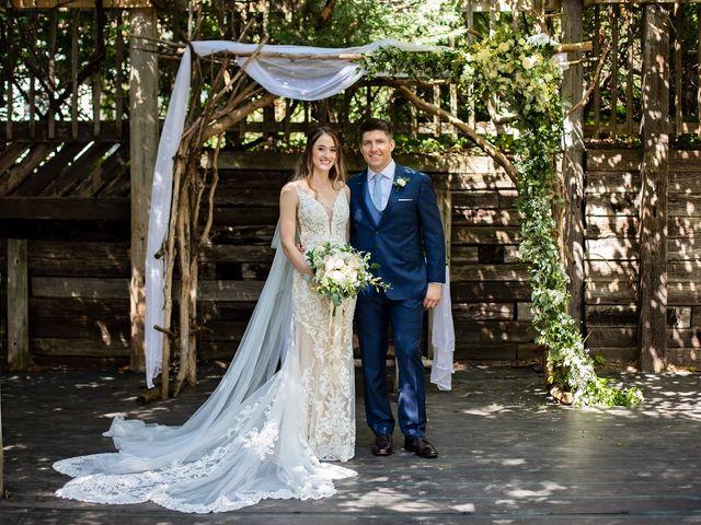 Zigmars and Melissa's Wedding in Minneapolis, Minnesota 11