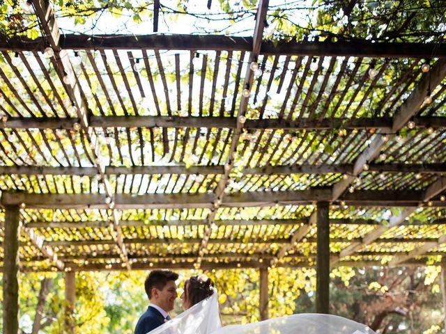 Zigmars and Melissa's Wedding in Minneapolis, Minnesota 12