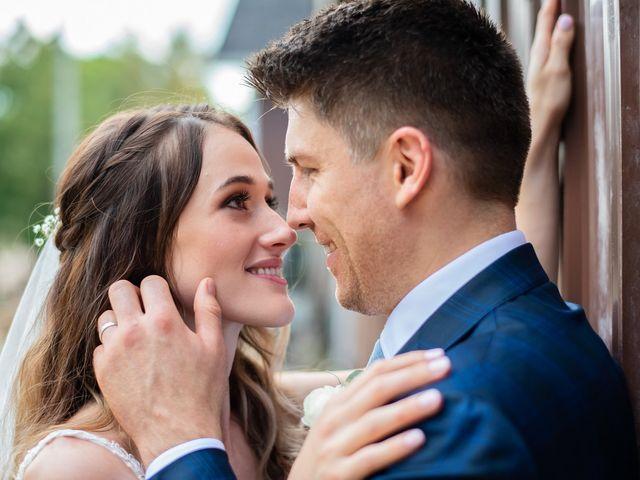 Zigmars and Melissa's Wedding in Minneapolis, Minnesota 15