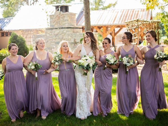 Zigmars and Melissa's Wedding in Minneapolis, Minnesota 16