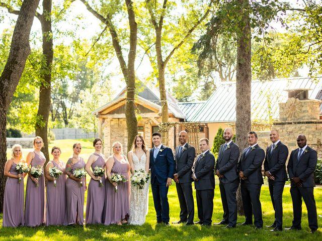 Zigmars and Melissa's Wedding in Minneapolis, Minnesota 19