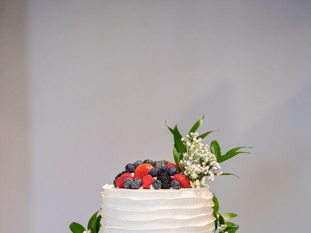 Zigmars and Melissa's Wedding in Minneapolis, Minnesota 21