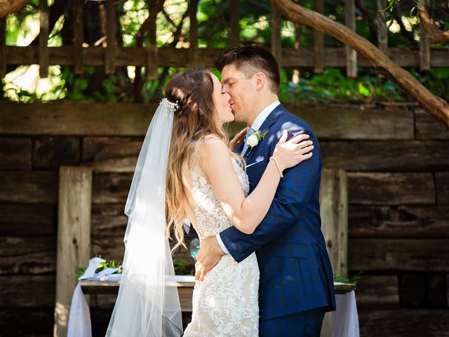 Zigmars and Melissa's Wedding in Minneapolis, Minnesota 25