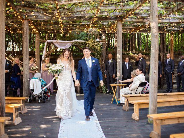 Zigmars and Melissa's Wedding in Minneapolis, Minnesota 26