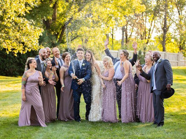 Zigmars and Melissa's Wedding in Minneapolis, Minnesota 29