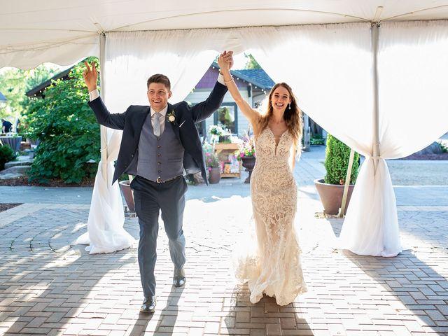 Zigmars and Melissa's Wedding in Minneapolis, Minnesota 30