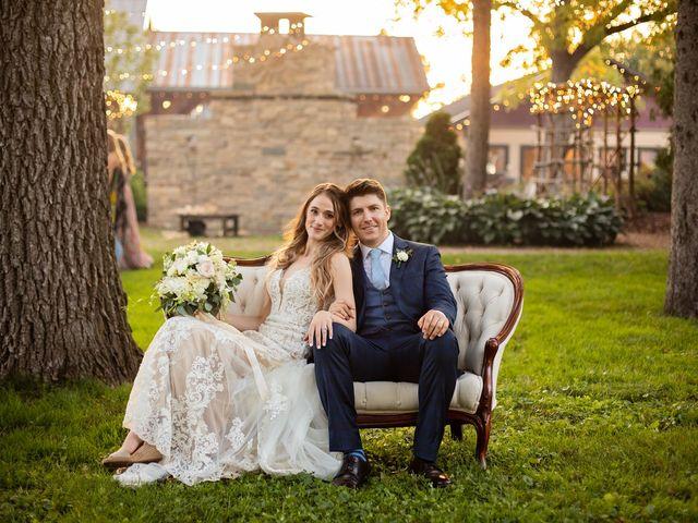 Zigmars and Melissa's Wedding in Minneapolis, Minnesota 31