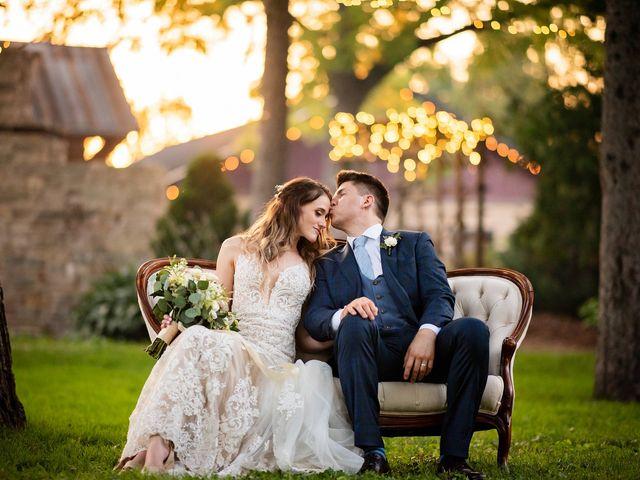 Zigmars and Melissa's Wedding in Minneapolis, Minnesota 32