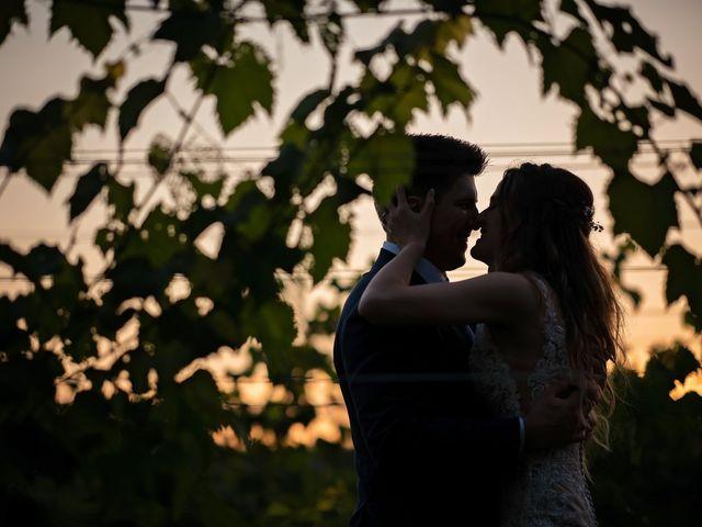 Zigmars and Melissa's Wedding in Minneapolis, Minnesota 34