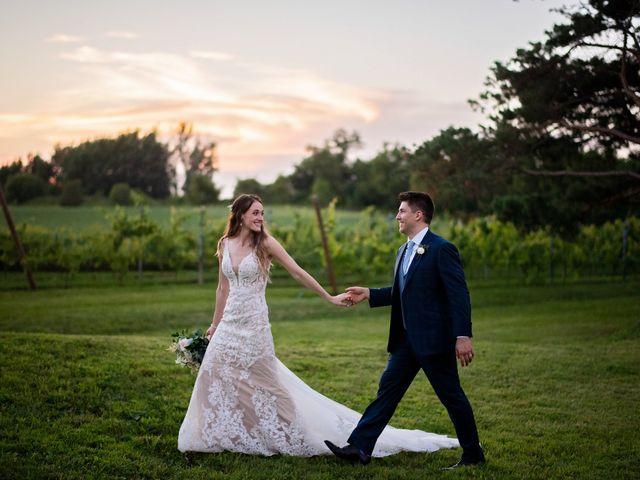 Zigmars and Melissa's Wedding in Minneapolis, Minnesota 36