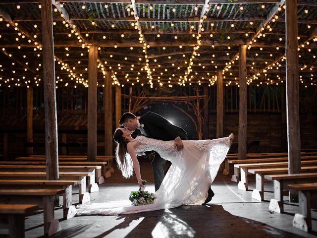Zigmars and Melissa's Wedding in Minneapolis, Minnesota 2