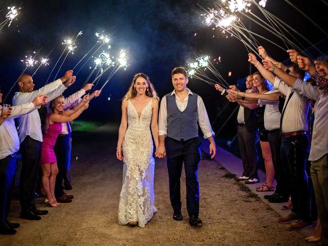 Zigmars and Melissa's Wedding in Minneapolis, Minnesota 39