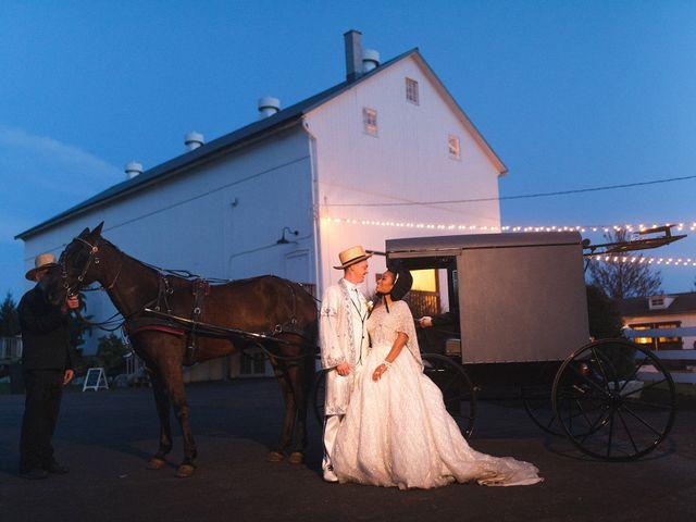 Jade and Jeff's Wedding in Lancaster, Pennsylvania 9