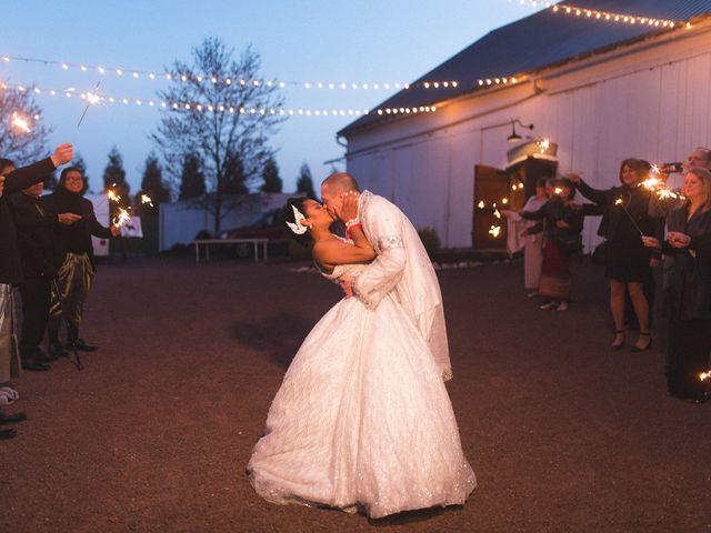 Jade and Jeff's Wedding in Lancaster, Pennsylvania 10