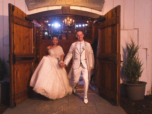 Jade and Jeff's Wedding in Lancaster, Pennsylvania 12
