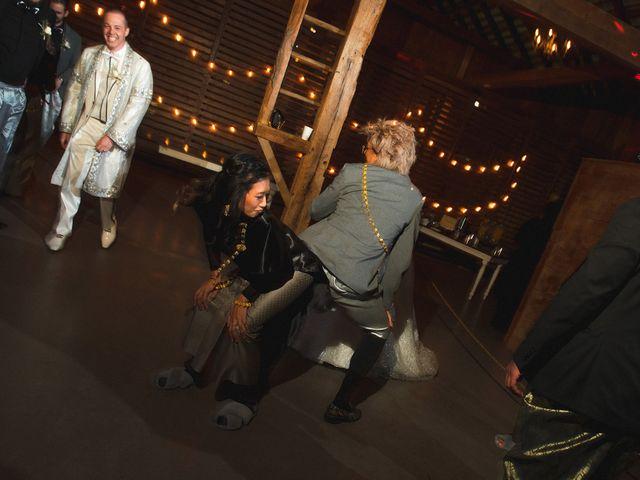Jade and Jeff's Wedding in Lancaster, Pennsylvania 16
