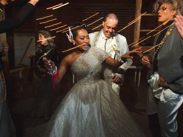 Jade and Jeff's Wedding in Lancaster, Pennsylvania 18