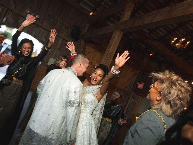 Jade and Jeff's Wedding in Lancaster, Pennsylvania 19