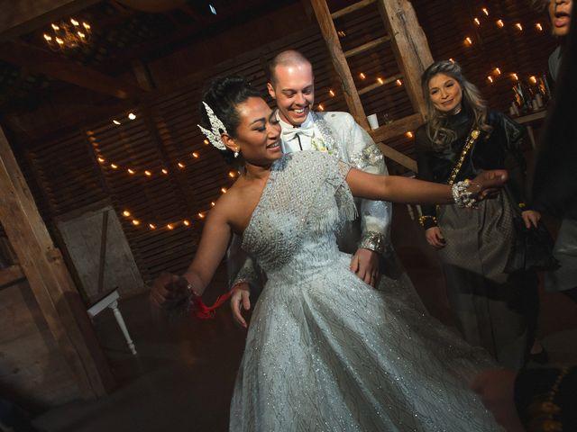 Jade and Jeff's Wedding in Lancaster, Pennsylvania 20