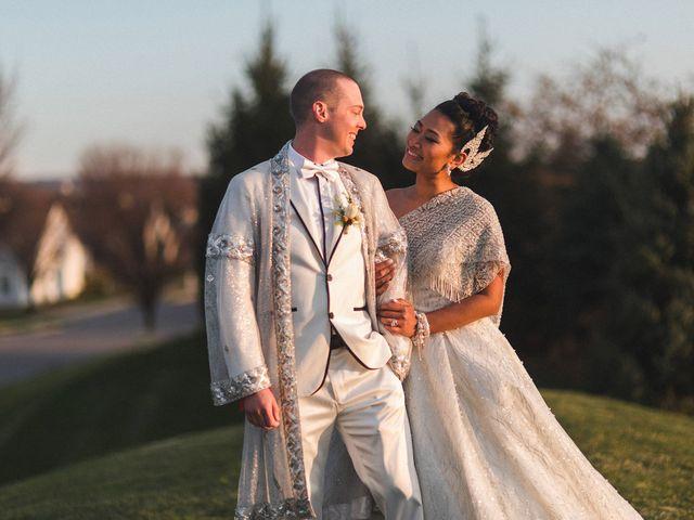 Jade and Jeff's Wedding in Lancaster, Pennsylvania 23