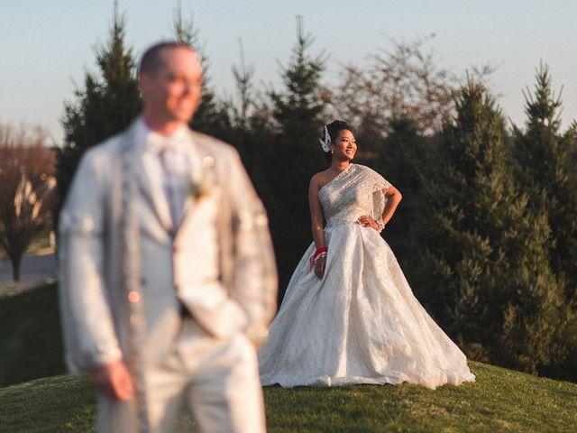 Jade and Jeff's Wedding in Lancaster, Pennsylvania 24