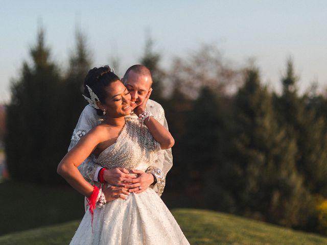 Jade and Jeff's Wedding in Lancaster, Pennsylvania 25