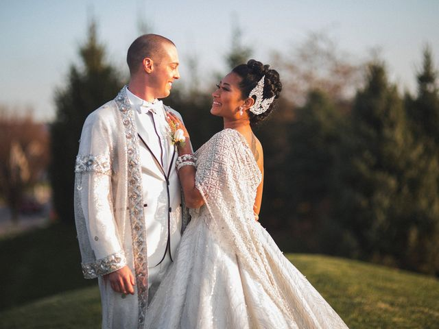 Jade and Jeff's Wedding in Lancaster, Pennsylvania 28