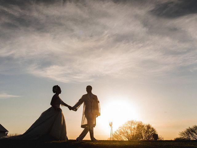 Jade and Jeff's Wedding in Lancaster, Pennsylvania 29