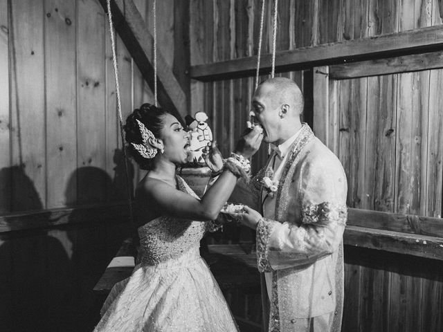 Jade and Jeff's Wedding in Lancaster, Pennsylvania 40