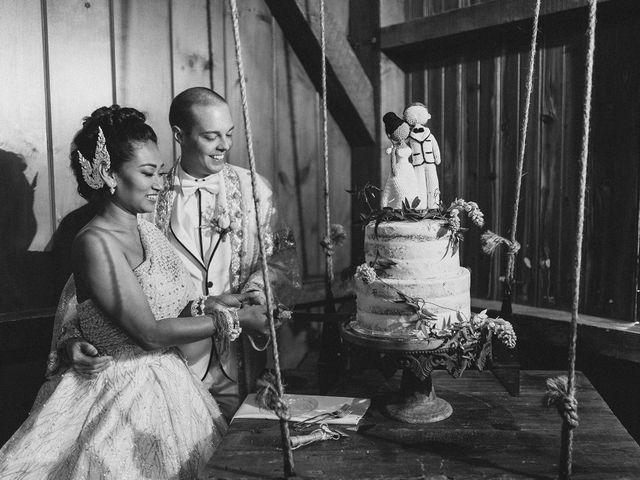 Jade and Jeff's Wedding in Lancaster, Pennsylvania 41