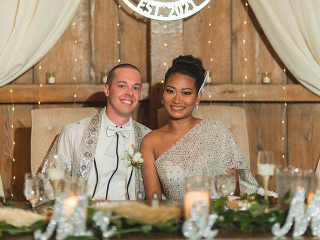 Jade and Jeff's Wedding in Lancaster, Pennsylvania 47