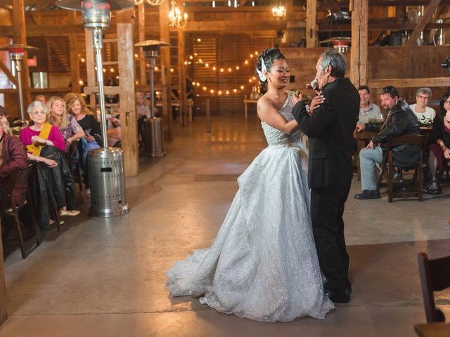 Jade and Jeff's Wedding in Lancaster, Pennsylvania 49