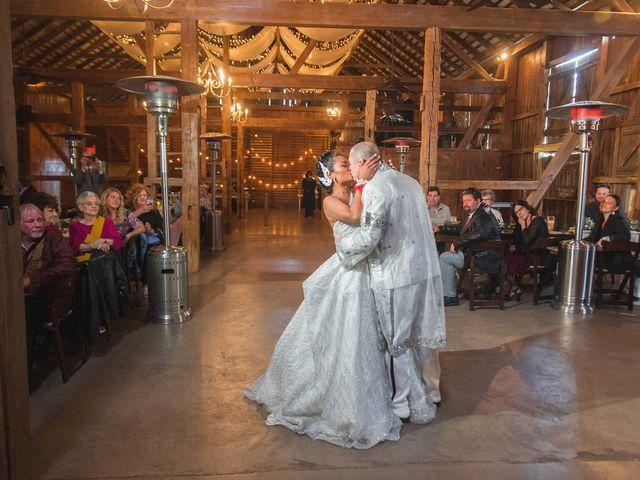 Jade and Jeff's Wedding in Lancaster, Pennsylvania 51