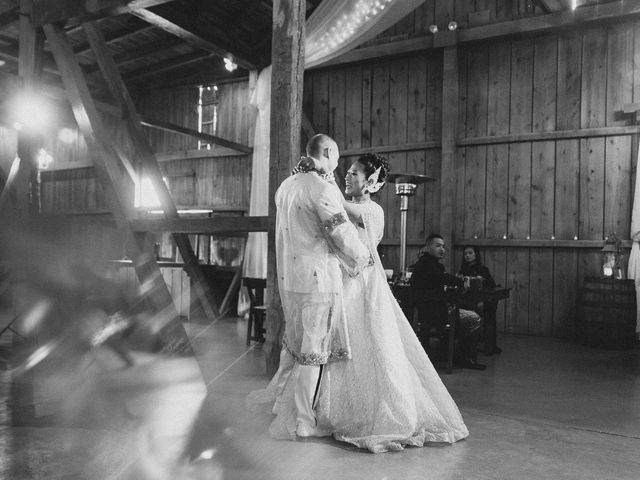 Jade and Jeff's Wedding in Lancaster, Pennsylvania 52