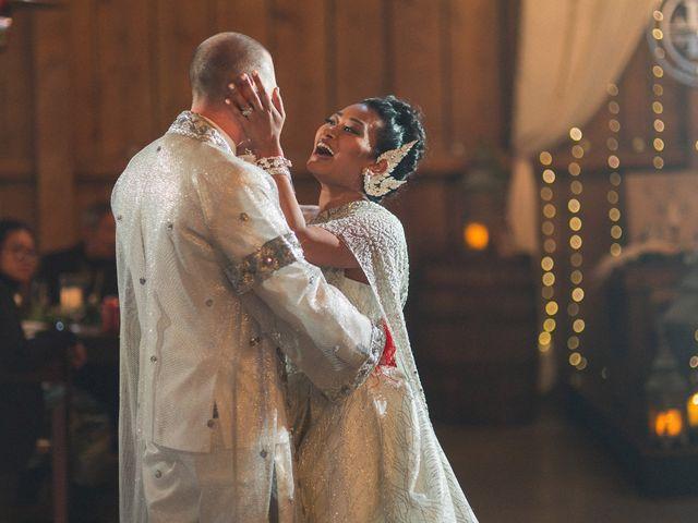 Jade and Jeff's Wedding in Lancaster, Pennsylvania 53