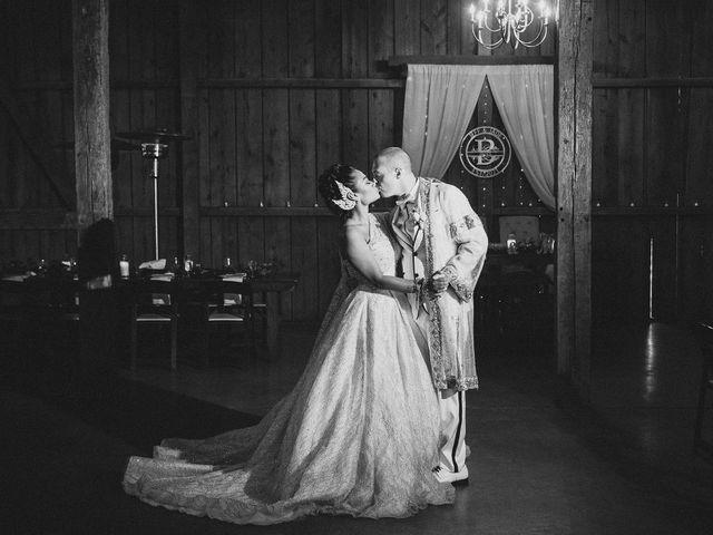 Jade and Jeff's Wedding in Lancaster, Pennsylvania 54